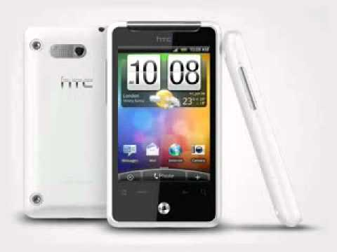 Celluloco.com Presents: HTC Gratia (AP-MobileGazette)