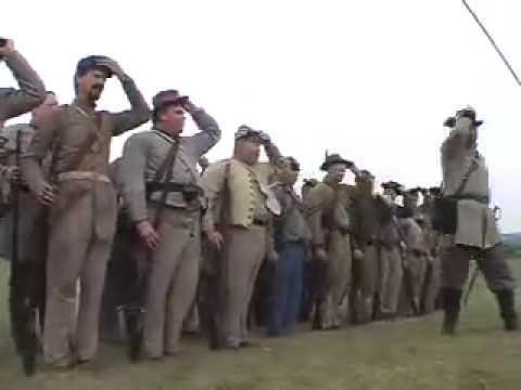Antietam 27th Virginia weekend