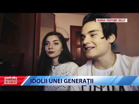 ROMÂNIA, TE IUBESC! - IDOLII UNOR GENERAȚII