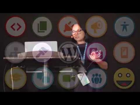 Kel Santiago Pilarski: Contributing to WordPress for Business, Profession & the Community