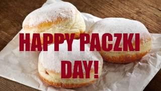 Your guide to burning off a paczki on fat tuesday