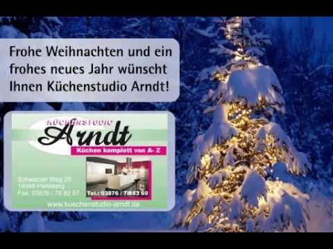 Werbung auf der Videowall am WEZ in Wittenberge - Küchenstudio ... | {Küchenstudio werbung 55}