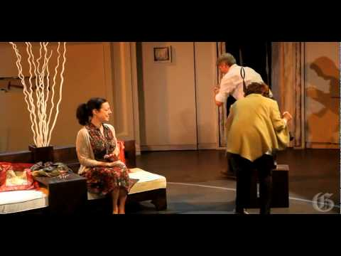 Colleen Curran's new play, True Nature, at the Centaur Theatre