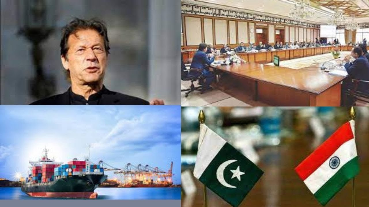 Won't resume trade with India till J&K special status is restored: Pak PM