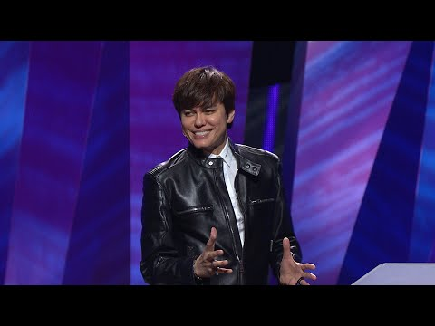 Joseph Prince - Stronger Through Every Trial And Battle - 27 May 2018