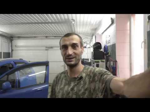 Chevrolet Spark ПРОБЛЕМА С НОВЫМ ГЕНЕРАТОРОМ