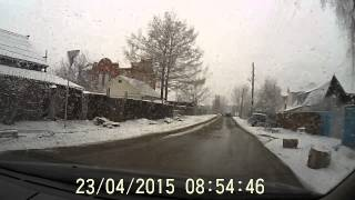 видео погода завтра в Екатеринбурге