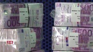Aus für 500-Euro-Schein | 05