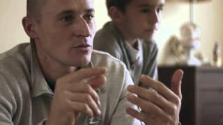Jarosław Skrzyczyński - Filmowe portrety sportowe - tylkoskoki.pl
