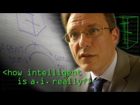 How Intelligent is Artificial Intelligence? - Computerphile