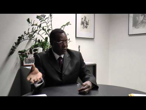 Interview with Dr. Laurent Sédogo, New Executive Director of WASCAL