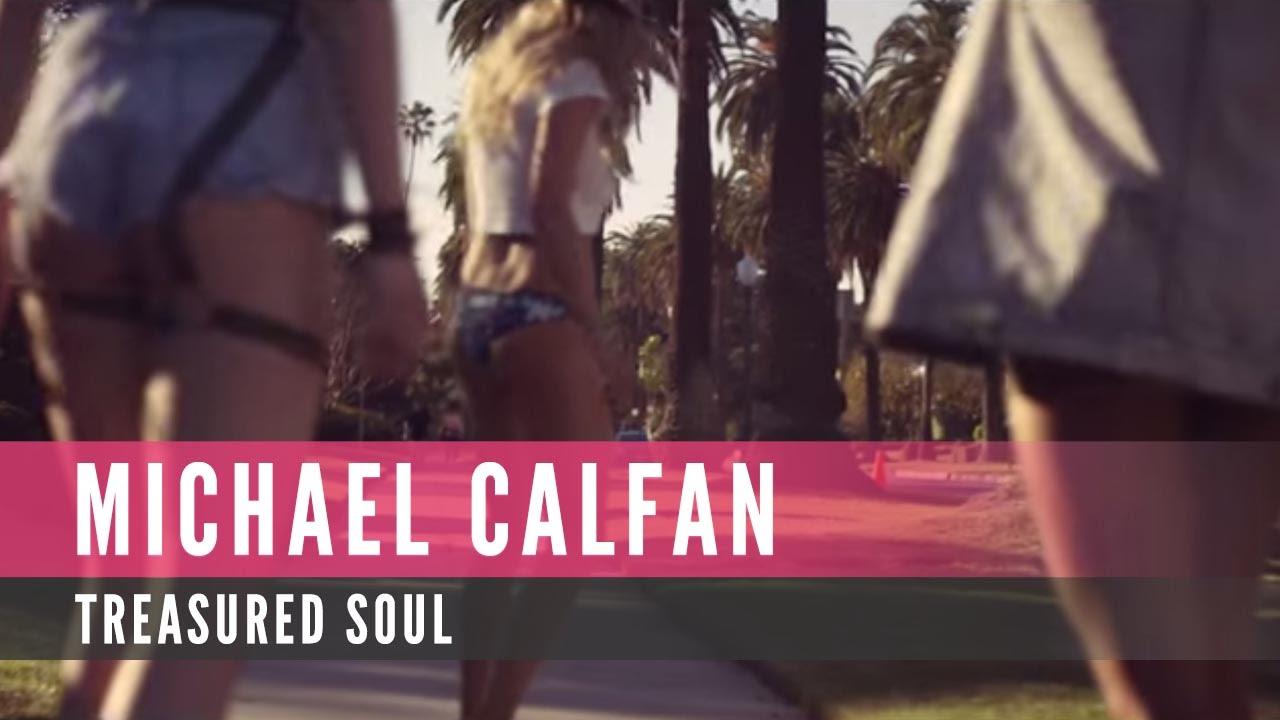 treasured soul michael calfan