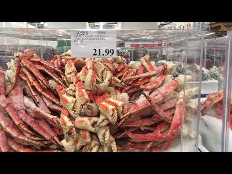 Before You Cook, You Have to Shop --- at Costco Wholesale