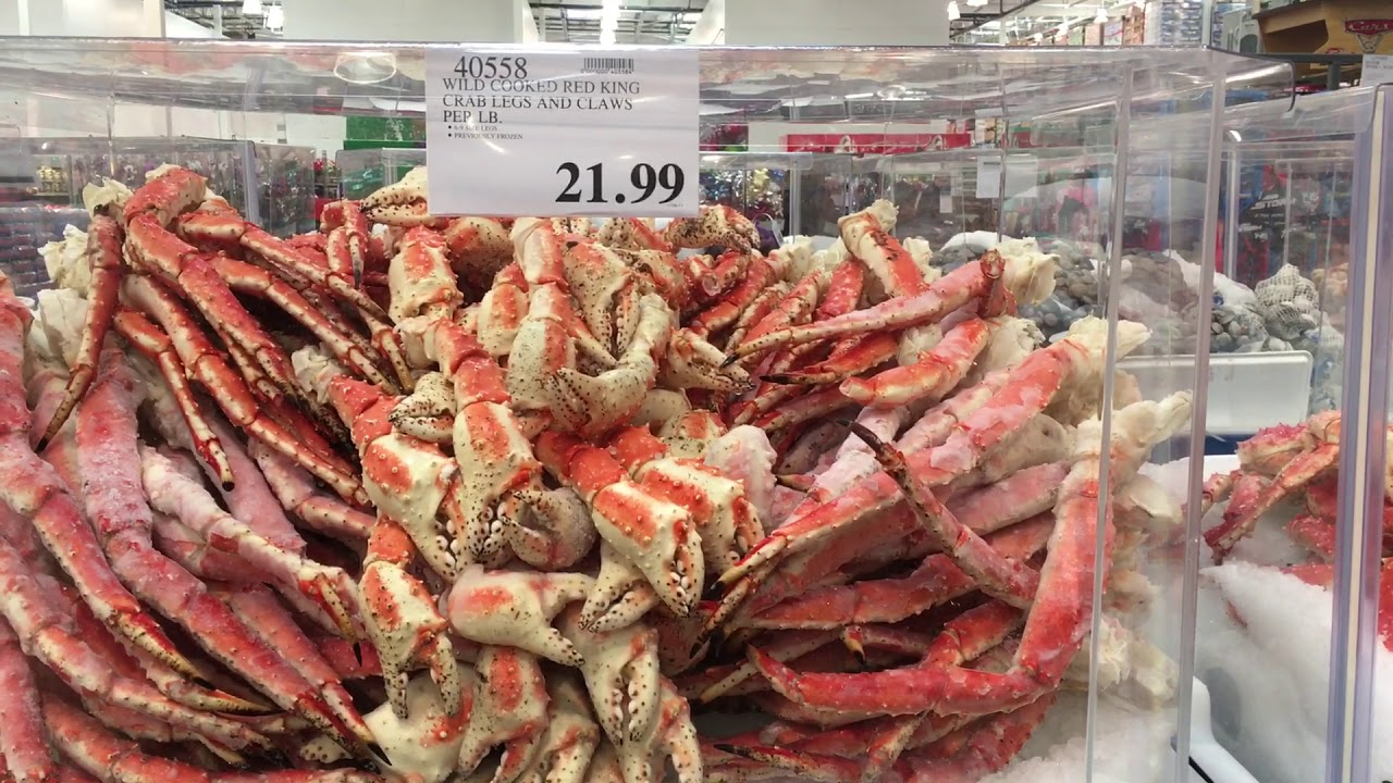 Before You Cook, You Have to Shop --- at Costco Wholesale ...