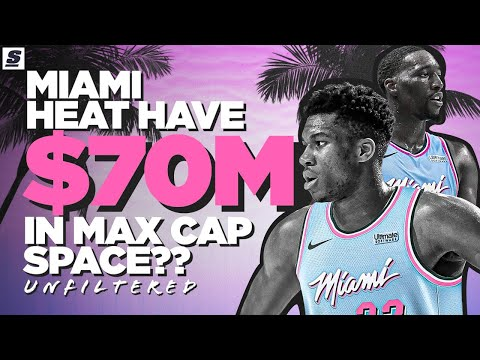 THIS is why the NBA should fear the Miami Heat