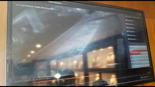 NARAYANA SON NISHITH CAR ACCIDENT VISUALS