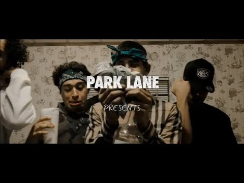 """PARK LANE """"DONT MAKE CENTS"""" OFFICIAL MUSIC VIDEO Shot by Groovy Productionz"""