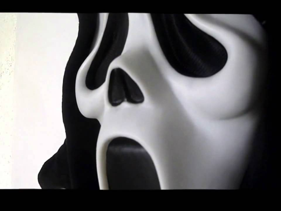 Крик (1996) «Scream» - Трейлер (Trailer) - YouTube
