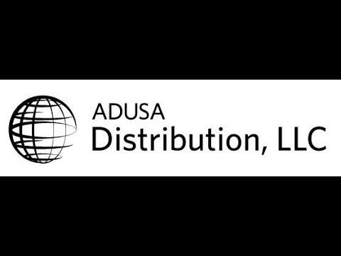 ADUSA Distribution LLC, Distribution Center 01