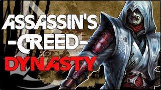 ASSASSIN'S CREED: DYNASTY - НОВЫЙ АССАСИН УЖЕ  В РАЗРАБОТКЕ / КАКОЙ БУДЕТ НОВАЯ ЧАСТЬ?