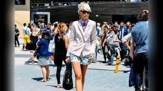 мода в стиле кантри