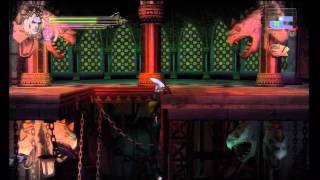 PS3 Longplay [060] Castlevania Lords of Shadow Mirror of Fate HD (part 2 of 3)