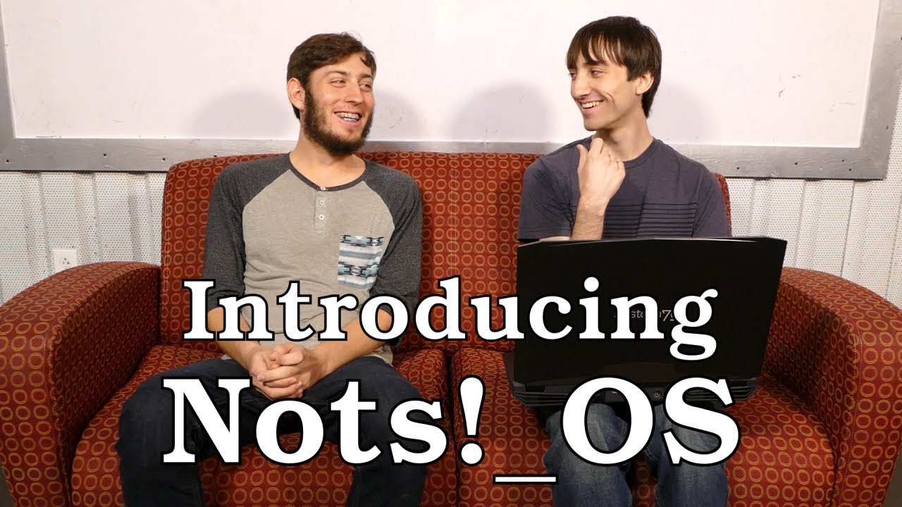 Introducing Nots!_OS: Designed for Creators