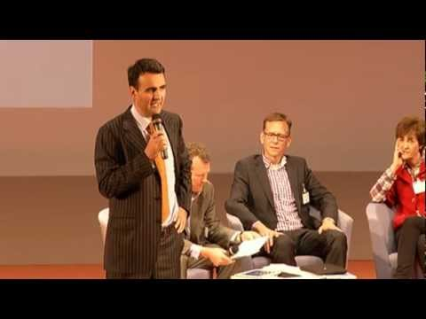 i7 Summit 2011 - Panel - Sharing values to create value and sustainability