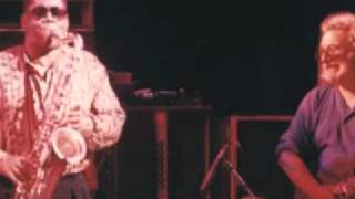 Jerry Garcia Band - Lonesome And A Long Way From Home (9-11-89)