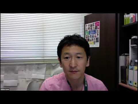 岩田健太郎先生と学ぶ、新型コロナウイルス感染症勉強会(2021年4月15日(木)10時ー12時開催)