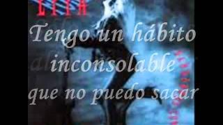 Lita Ford Shot Of Poison Subtitulado (Lyrics)