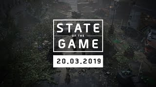 The Division 2: State of the Game #113 - 20 March 2019 | Ubisoft [NA]