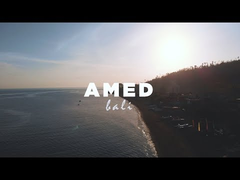 What the FISH \\ Divers Paradise // Amed, Bali