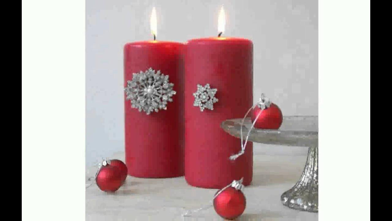 Candle Decoration Part - 30: Candle Decoration Ideas