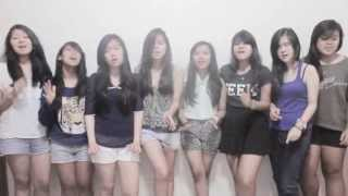 Just Give Me a Reason - P!nk ft. Nate Ruess ( Cover by Ladies )