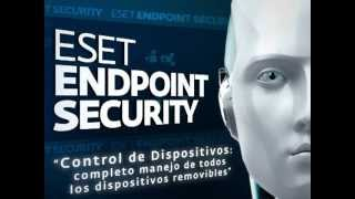 ESET Endpoint Security - Control de dispositivos - Español