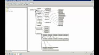 Business Objects BI and Crystal Reports for JD Edwards - Part 6: Demo - Semantic Layer