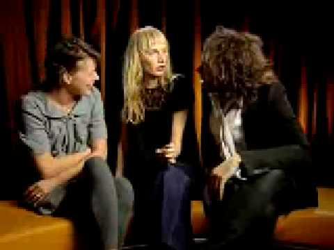 Russell Brand and Milla Jovovich, breakdown