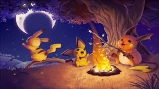 2 Hour - Relaxing Pokémon Piano Music