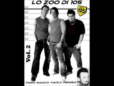 Lo Zoo di 105 - I TAMARRI chiamano il comune di Milano -