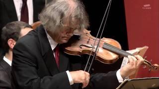La Petite Bande Osaka 2011:  Bach Brandenburg Concerto No.5 (1/3) .mp4