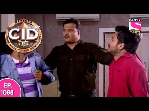 CID - सी आई डी  - The Magician's Vanishing Act - Episode 1088 - 15th June, 2017
