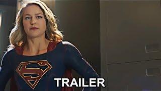 The Flash, Arrow, Supergirl, DC's Legends of Tomorrow, Black Lightning