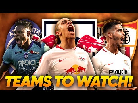 Why RB Leipzig Are The Ones To Watch Next Season…   Continental Club