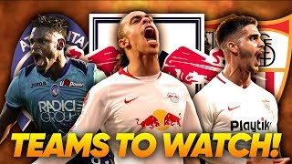 Why RB Leipzig Are The Ones To Watch Next Season… | Continental Club