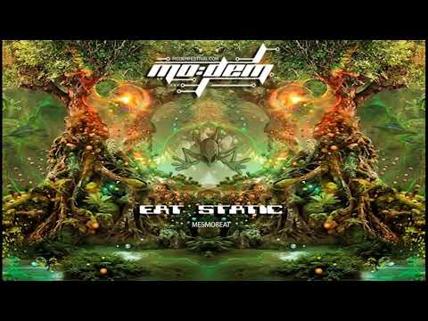 Eat Static - Lost In Time DJ Set @ MoDem Festival 2016, Alternative Stage