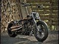 "?? Harley Davidson Softail Custom ""Outlaw"" by BT Choppers"