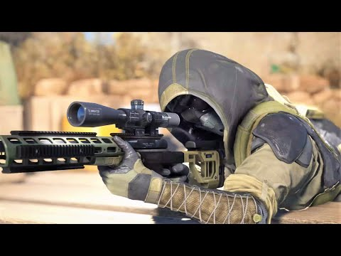 Sniper Ghost Warrior Contracts 2 - Sniper Kills & Stealth Takedowns Gameplay |