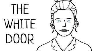 СЕКРЕТНАЯ КОНЦОВКА ► The White Door #4