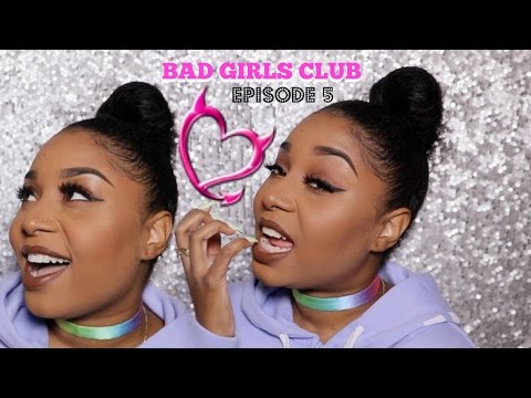 BAD GIRLS CLUB S17 E5 RECAP & COMMENTARY!